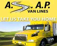ASAP Van Lines Responds To Complaint Alleging $400 Bilking