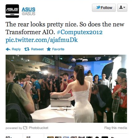 Not Everyone Is Amused By ASUS' Ogling Of Booth Model's Butt