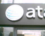 SoCal AT&T Cell Customers Suffer Weekend Outage