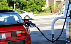 Avoid High Octane Gas To Save Money At The Pump