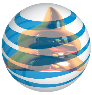 AT&T Caps Off Crappy Year With Third-Place Worst Company In America Finish