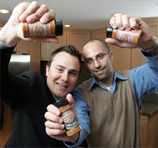 Two Guys In A Garage Invent Bacon Salt, Quit Their Day Jobs