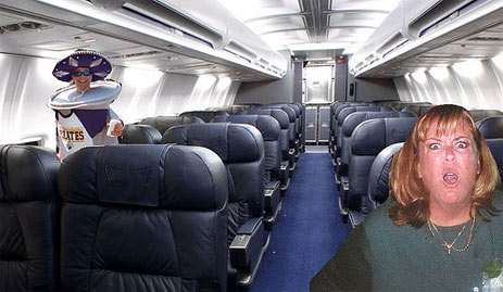 5 Worst Airlines According To Zagat's