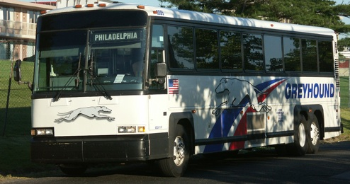 Dear Greyhound: Thanks For Ditching Me In Philadelphia. May I Please Have My Bags Back Now?