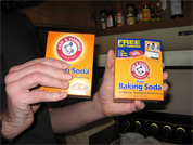 10 Things You Can Do With Baking Soda