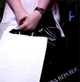 Banana Republic Lowers Credit Card Limit From $1000 To $100