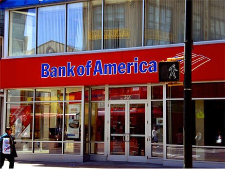 CEO Vows To Fix Bank Of America