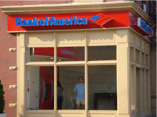 58 Out Of 60 Consumers Fell For Obviously Fake Bank of America Website
