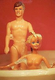 Barbie Is Still A Dirty Whore