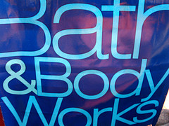 You Must Waste A Shopping Bag At Bath & Body Works, Or Else