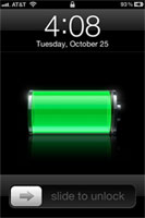 Apple Confirms iOS 5 Bug Is Screwing With Some iPhone 4S Batteries