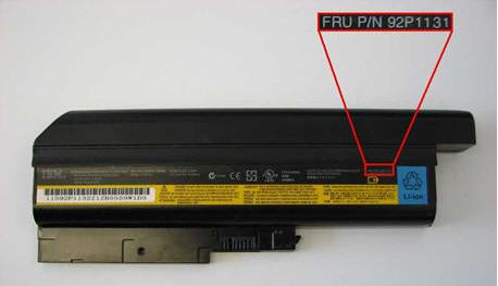 100,000 ThinkPad Batteries Recalled Due To Fire Hazard