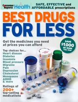 Which Drugs Aren't Overpriced And Crappy?