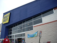 Best Buy To Allow Online Competitors To Sell Through BestBuy.com