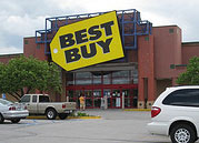Best Buy Needs Your Personal Info To Sell An XM Radio Receiver, Can't Tell You Why