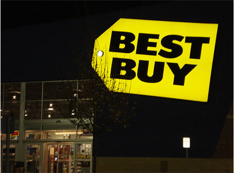 Supreme Court Rejects Appeal In Best Buy, Microsoft Racketeering Lawsuit