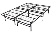 Walmart Sends Me Cheaper Bed Frame Than I Ordered, Shrugs