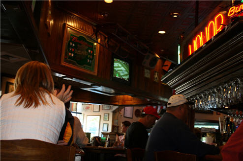 Bennigan's Files For Chapter 7 Bankruptcy, Closes Restaurants Nationwide
