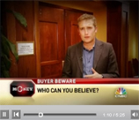 Video: Ben Popken Investigates for CNBC's On The Money