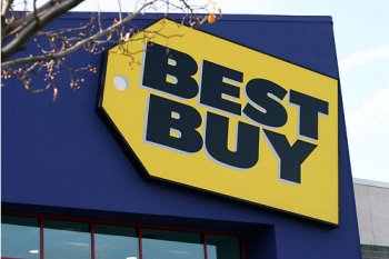Best Buy Ties Up A Grand Of Guy's Money For A Month
