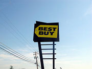 Best Buy Charges More For 3 Years Of Protection Than 5 Years
