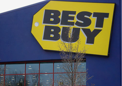 UPDATE: Best Buy Still Using Its Secret Website
