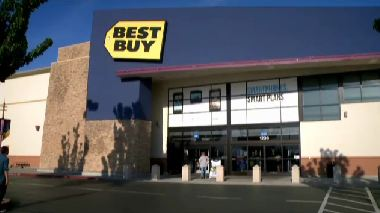 Best Buy Customer Takes Laptop In For Hinge Fix, Has Hard Drive Replaced & Old Data Held Hostage For $59.99