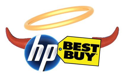 Best Buy & HP Make Both Worst Company & Most Ethical Company Lists