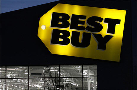 Best Buy Employees Busted For Switching Items Inside Boxes