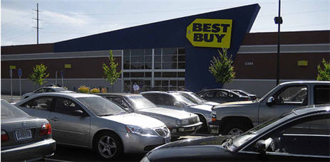 """Why Does Best Buy Hate Its Customers?"""