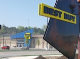 Best Buy Also Falls Victim To Embezzling Buyers