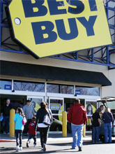 Sign Up For MSN Internet At Best Buy? You Could Get $75