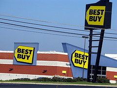 Should Best Buy Have Fired Employee For Chasing Down A Shoplifter?