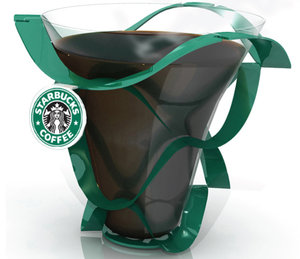 Starbucks Sponsors Contest To Create Green Coffee Cups