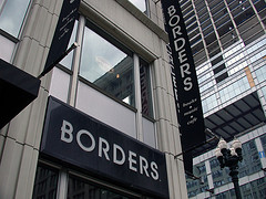 Borders Finds Someone Willing To Buy It For $215 Million