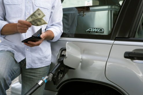 Ditching Your Gas-Guzzling SUV Could Be More Expensive Than You Think