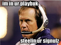 Attention All Coaches: Belichick's Cheating Is A Business Expense