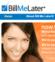 Bill Me Later Can Ding Your Credit Score