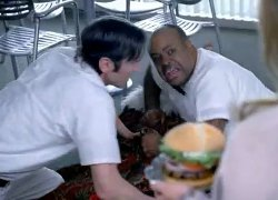 Mental Health Groups Not So Crazy About Burger King Ad