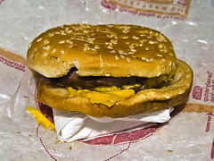 No More Burger King Or Dairy Queen For Soldiers In Afghanistan