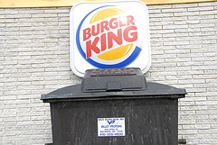 I Made The Mistake Of Trying To Give Burger King Staff Some Polite Feedback