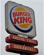 Burger King To Offer Healthier Menu Options For Kids