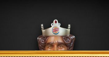 Burger King CEO: British Women Are Ugly And The Food Sucks