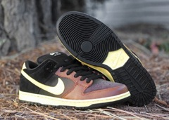 Nike To The Irish: Sorry We Named Black And Tan Sneakers After A Violent Paramilitary Group