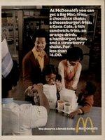Why Does Ronald McDonald Hate Black Children?