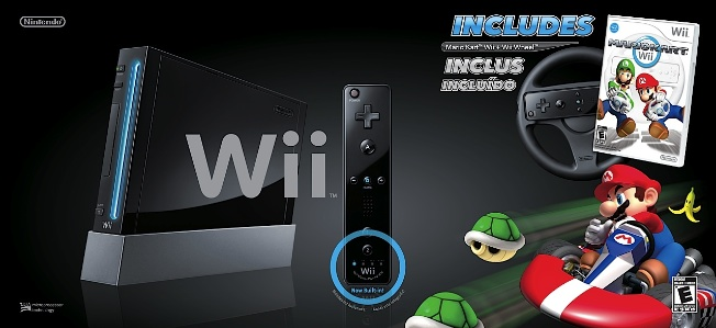 Wii Price Cut To $150