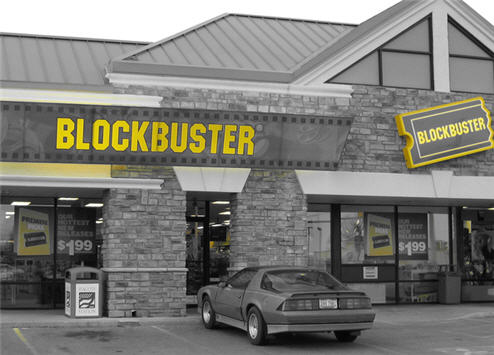 How A Forgotten Blockbuster Video Caused A 2 1/2 Year Battle With Discover Card And Collection Agencies