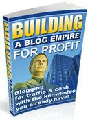 HOWTO: Build a Blog Empire for Fun and Profit