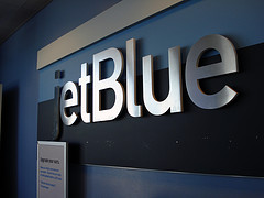 Family Booted From JetBlue Flight Over Toddler Tantrum