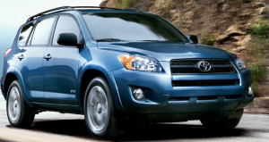 Toyota Recalls 2.3 Million More Cars For Sticky Pedals